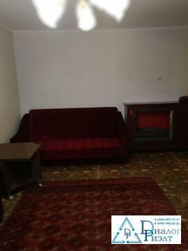 1-комнатная квартира в п. Томилино рядом с остановкой - Фото 5