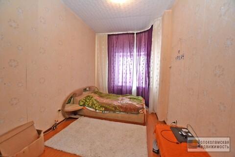 3-комнатная квартира в центре Волоколамска - Фото 4