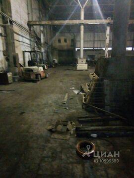 Аренда производственного помещения, Ульяновск, Ул. Шоферов - Фото 2