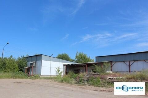 Продажа производственного помещения, Энгельс, Крупской проезд - Фото 2
