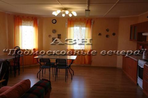 Дмитровское ш. 48 км от МКАД, Ассаурово, Коттедж 220 кв. м - Фото 3