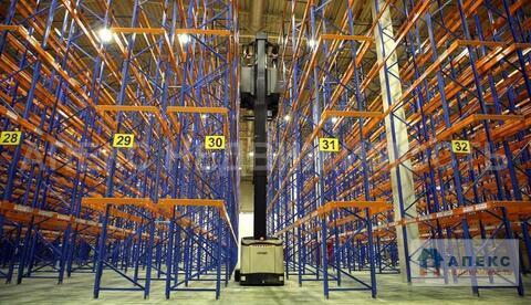 Аренда помещения пл. 3500 м2 под склад, , офис и склад Люберцы . - Фото 1