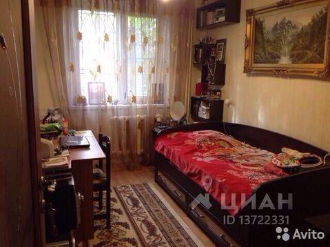 Продажа квартиры, Махачкала, Улица Ирчи Казака - Фото 1