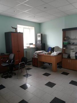 Офис в центре города 141 кв.м. - Фото 5