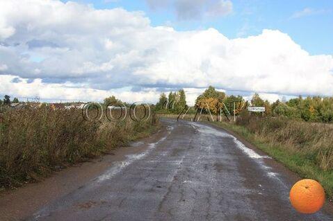 Продается участок, Ярославское шоссе, 98 км от МКАД - Фото 5