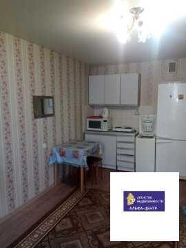 Продается комната в семейном общежитии на Курчатова 43. - Фото 1