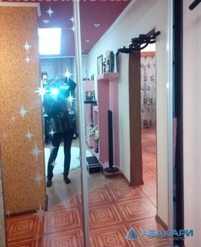 Аренда квартиры, Красноярск, Ул. Менжинского - Фото 2