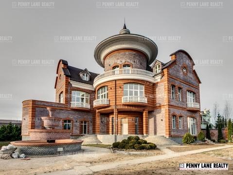 Продажа дома, Солманово, Одинцовский район - Фото 1