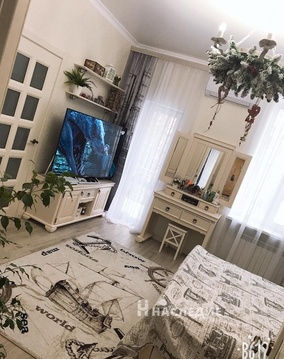 Продается 3-к квартира Ворошиловский - Фото 1