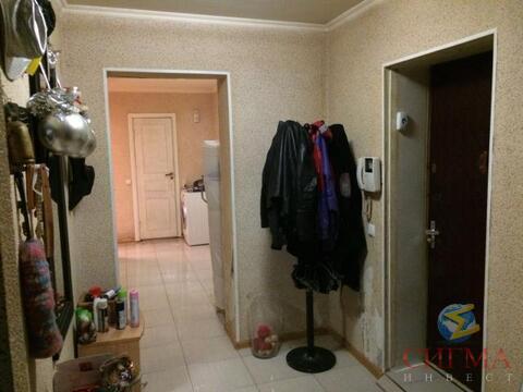 Продажа 3-х комнатной квартиры, Ленинский пр, 137 к2 - Фото 3