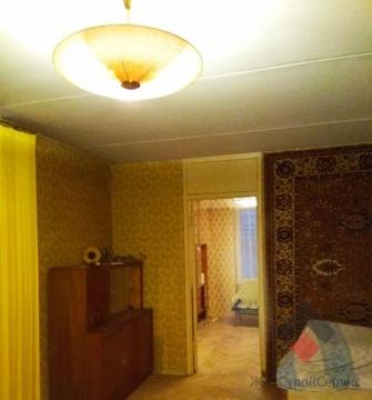 Продам 3-к квартиру, Москва г, Беломорская улица 8 - Фото 3