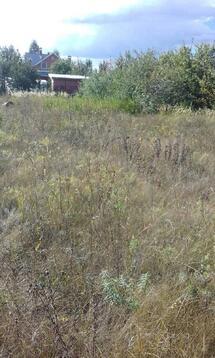 Продажа участка, Тольятти, Дачный въезд №4 - Фото 1