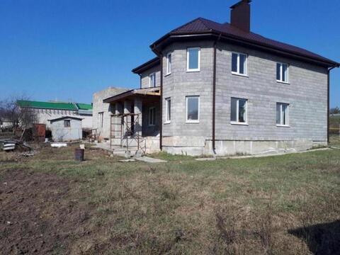 Продажа дома, Гостищево, Яковлевский район, Дружный - Фото 1