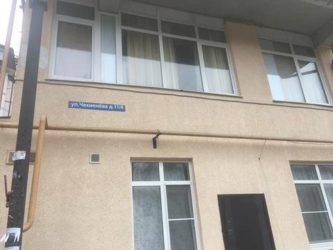Продам 2 ком. в Сочи в новом доме на Мацесте с ремонтом - Фото 3
