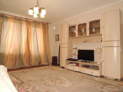 2х (двух) комнатная квартира в Заводском районе (фпк) г. Кемерово - Фото 2