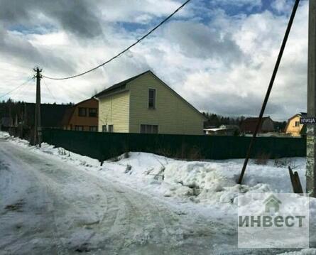 Продается земельный участок 6 соток д.Большие горки СНТ Горки - Фото 2