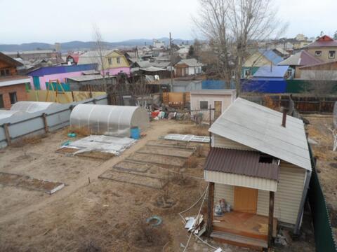 Продажа дома, Улан-Удэ, Ул. Намжилова - Фото 5