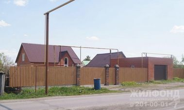 Продажа дома, Колывань, Колыванский район, Ул. Карла Маркса - Фото 2