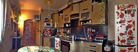 4-ком. квартира с видом на Финский залив, Проспект Героев 26 - Фото 5