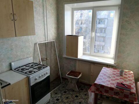 Квартира 1-комнатная Саратов, Кировский р-н, ул Перспективная - Фото 5