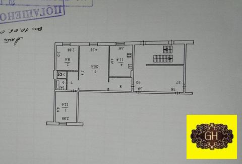Продажа квартиры, Калуга, Звёздная улица, Купить квартиру в Калуге по недорогой цене, ID объекта - 331033184 - Фото 1
