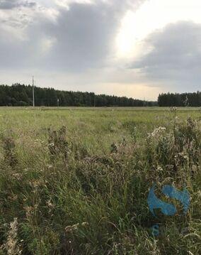 Продажа участка, Переваловское МО, Тюменский район, П.Подьем - Фото 1