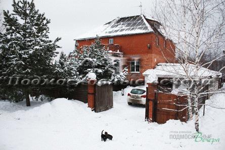 Ленинградское ш. 21 км от МКАД, Рыбаки, Дуплекс 250 кв. м - Фото 2