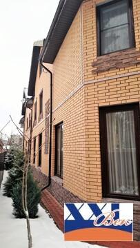 Таунхаус 220 кв.м. в центре г. обнинск все коммуникации - Фото 3
