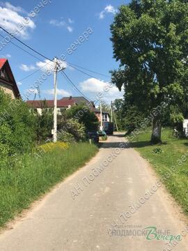 Ярославское ш. 25 км от МКАД, Старое Село, Участок 35 сот. - Фото 4
