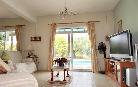 Недорогая 3-спальная Вилла в ближайшем пригороде Пафоса - Фото 5