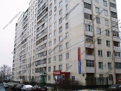 Продажа квартиры, м. Царицыно, Ул. Веселая - Фото 1
