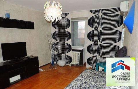 Квартира ул. Учительская 24/1, Аренда квартир в Новосибирске, ID объекта - 317164101 - Фото 1