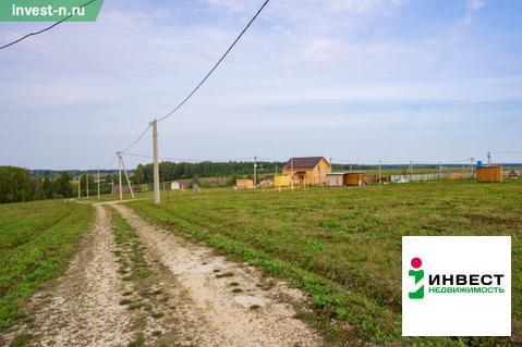 Продажа участка, Симоново, Заокский район, Ул. Укропная - Фото 4