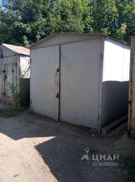 Продажа гаража, Волгоград, Ул. Баррикадная - Фото 2