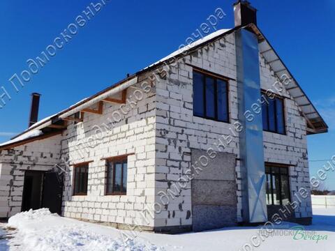 Симферопольское ш. 66 км от МКАД, Еськино, Коттедж 225 кв. м - Фото 2