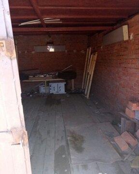 В ГСК Текстильщик продается гараж - Фото 3
