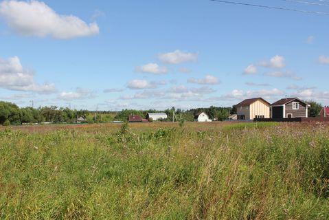Город Кубинка земельный участок 10 соток - Фото 2