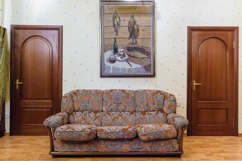 Квартира в центре Москвы у метро Белорусская. - Фото 4