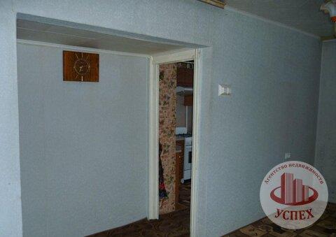 1-комнатная квартира на улице Физкультурная д.7 - Фото 4
