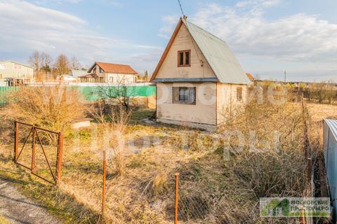 Продается дом г Москва, поселение Вороновское, село Вороново - Фото 1