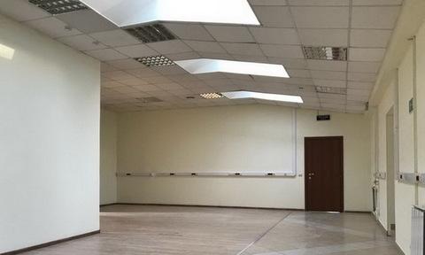 Сдам Офис. 4 мин. пешком от м. Курская. - Фото 4