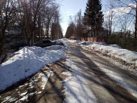 Часть дома ПМЖ в Голицыно - Фото 4