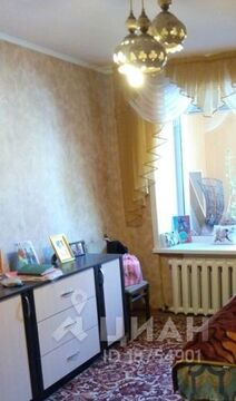 Продажа квартиры, Чебоксары, Максима Горького пр-кт. - Фото 1