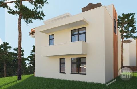 """Продается коттедж """"De Luxe Family House"""" c земельным участком - Фото 2"""