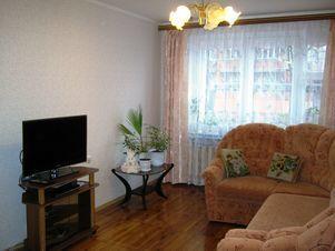Продажа квартиры, Йошкар-Ола, Улица Льва Толстого - Фото 1