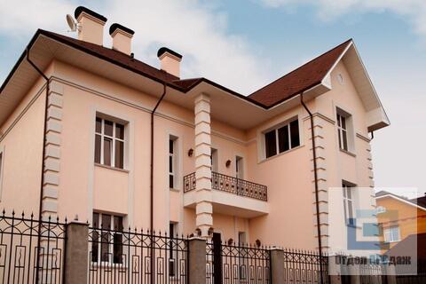 Продажа дома, Новосибирск, м. Заельцовская, Ул. Мартовская - Фото 2