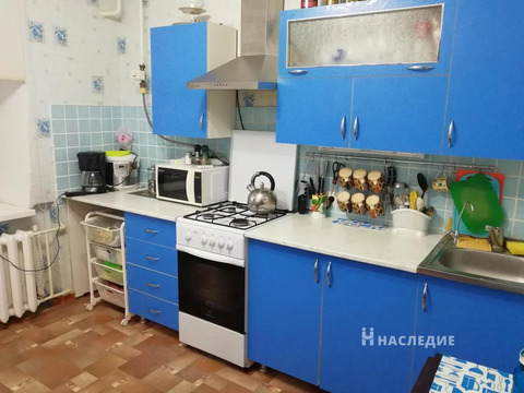 Продается 1-к квартира Воровского - Фото 5