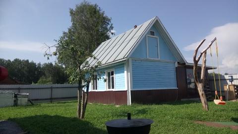 Продается половина дома и целый дом в п. Янино-1 на 3 линии - Фото 1