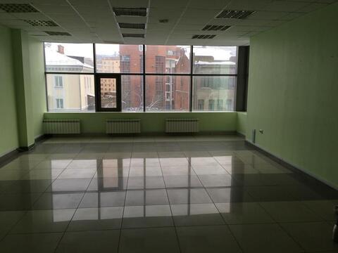 Офисные помещения общей площадью 2 396,8 кв.м. - Фото 2