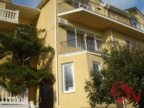Предлагается на продажу гостиница в крымском поселке Гаспра. Отель - Фото 2